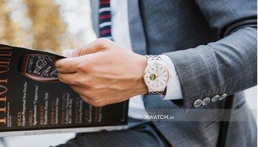 Bật mí nhanh cách chọn đồng hồ nam theo mức giá