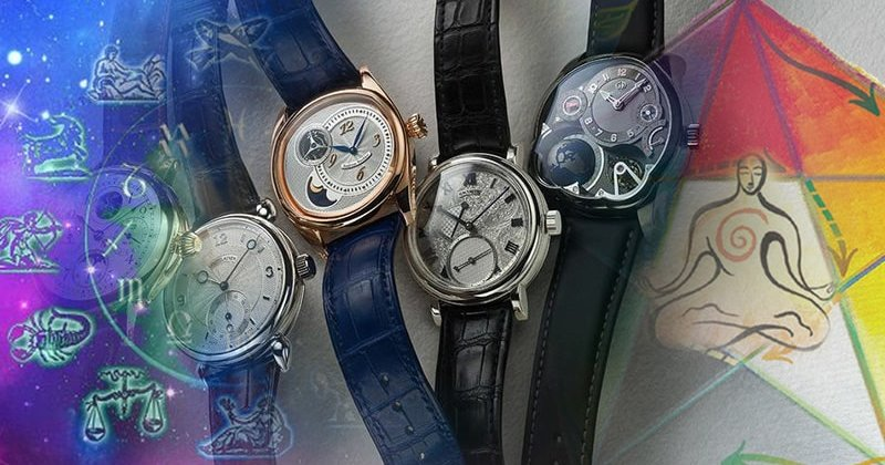 5 gợi ý chọn đồng hồ theo mệnh phong thủy