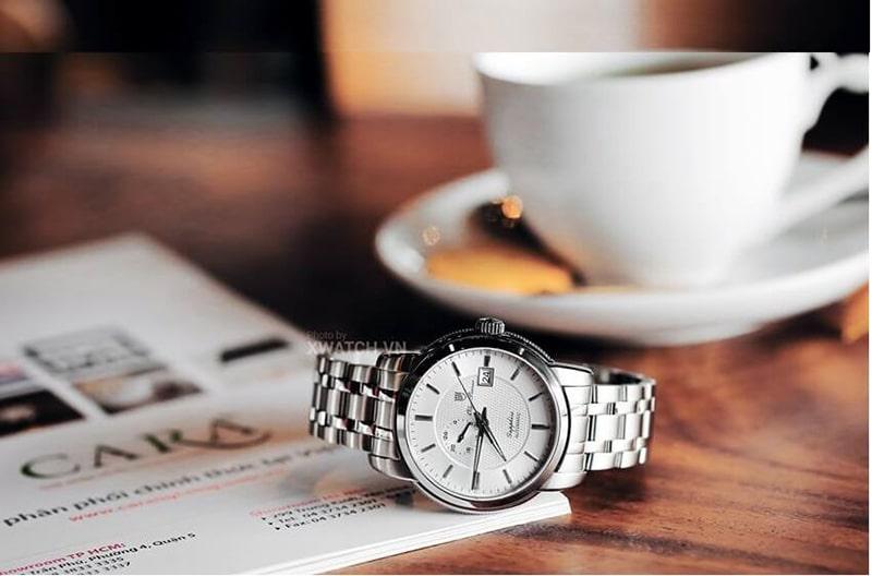 Có nên chọn đồng hồ theo phong thủy hay không?