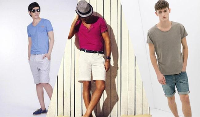 Hè 2019: Gợi ý 10 món đồ thời trang đi biển cực chất cho chàng và nàng