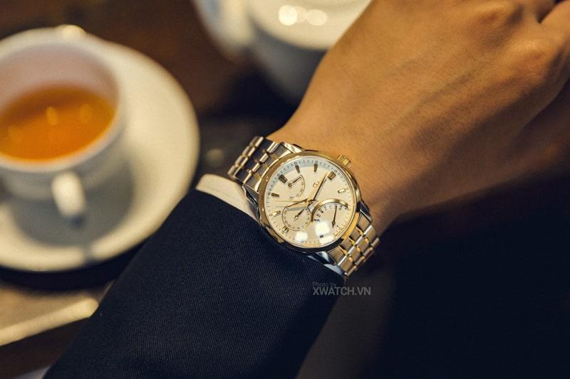"""Tuyệt chiêu chọn đồng hồ theo nghề nghiệp và phong cách """"CHUẨN ĐÉT"""""""