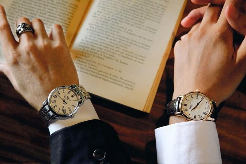 Cảnh báo: Đừng mua đồng hồ Tissot Thụy Sĩ khi chưa biết gì