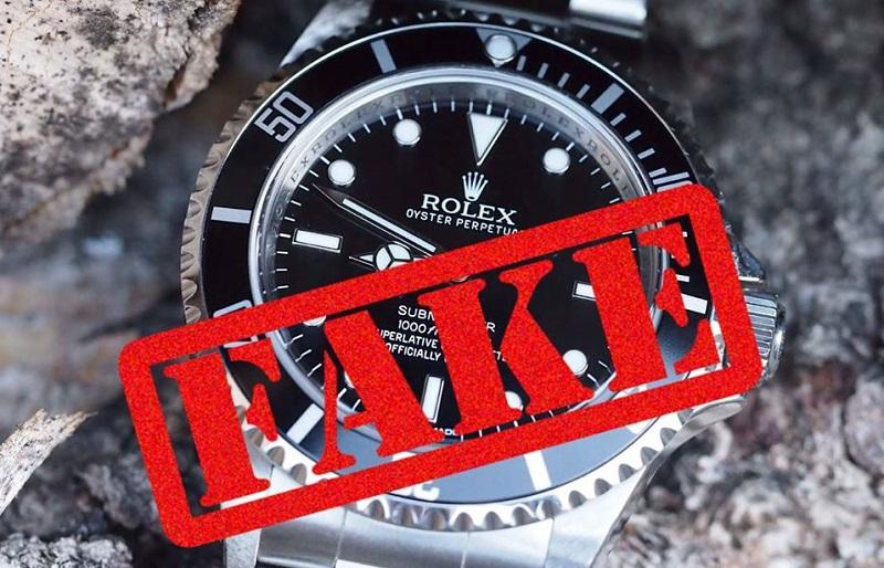 Phân biệt đồng hồ Rolex thật giả: Bí kíp đến từ chuyên gia đầu ngành!