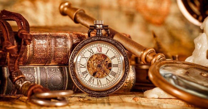 Ngược dòng thời gian khám phá lịch sử của các thương hiệu đồng hồ nổi tiếng!