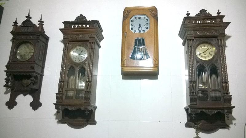 5 Điều nhất định phải biết khi mua đồng hồ treo tường