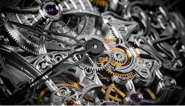 Giải mã các loại máy đồng hồ phổ biến của Thụy Sĩ và Nhật Bản