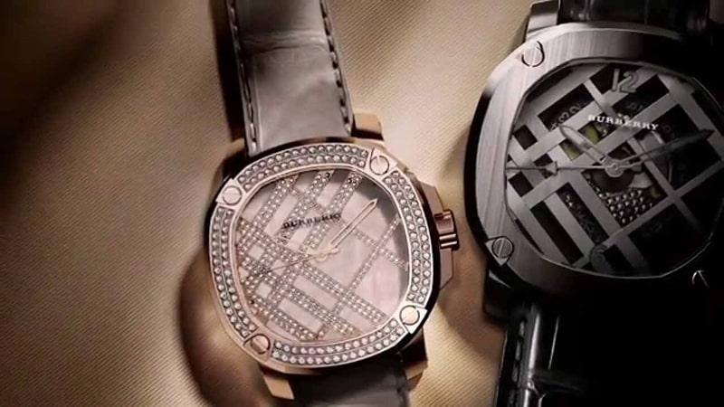 TOP 5 mẫu đồng hồ không số - Sức hút kỳ lạ của thời gian