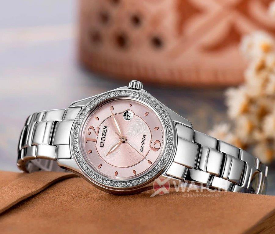 Đồng hồ nữ Citizen FE1140-51X