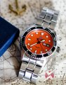 Đồng hồ Orient FEM6500AM9 3