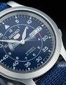 Đồng hồ Seiko SNK807K2 chính hãng 2