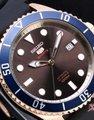 Đồng hồ Seiko SRPB96K1 chính hãng 1