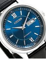 Đồng hồ Citizen NY4050-03L chính hãng 1