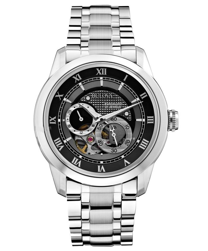 Đồng hồ Bulova 96A119