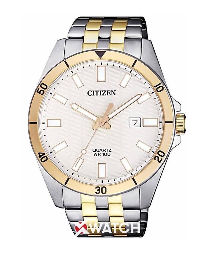 Đồng hồ Citizen BI5056-58A chính hãng