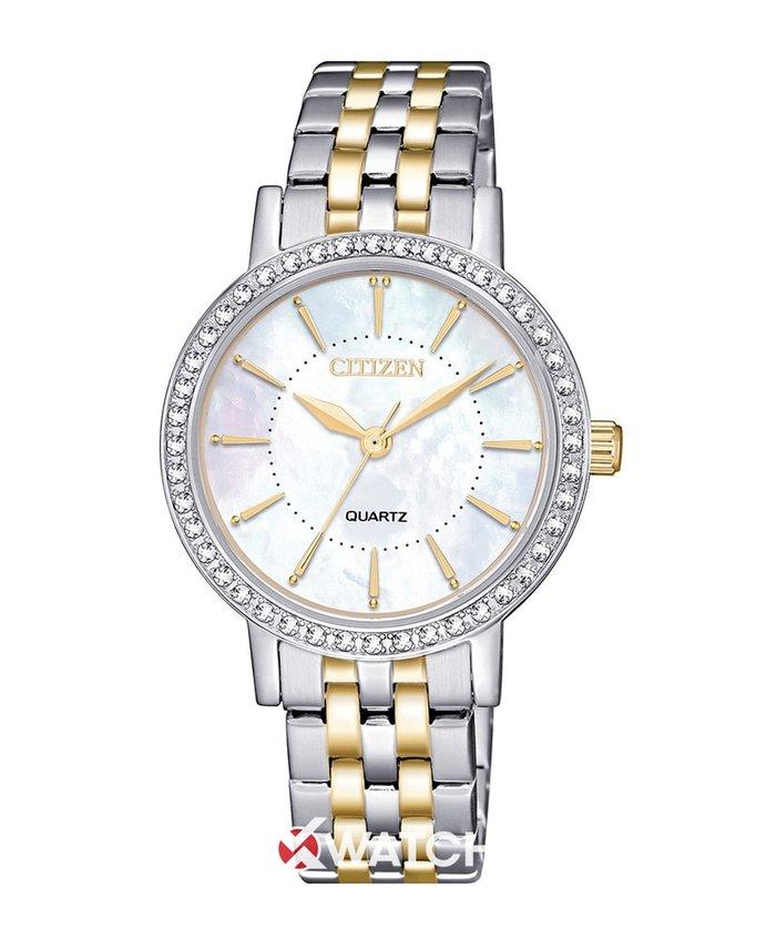 Đồng hồ Citizen EL3044-89D
