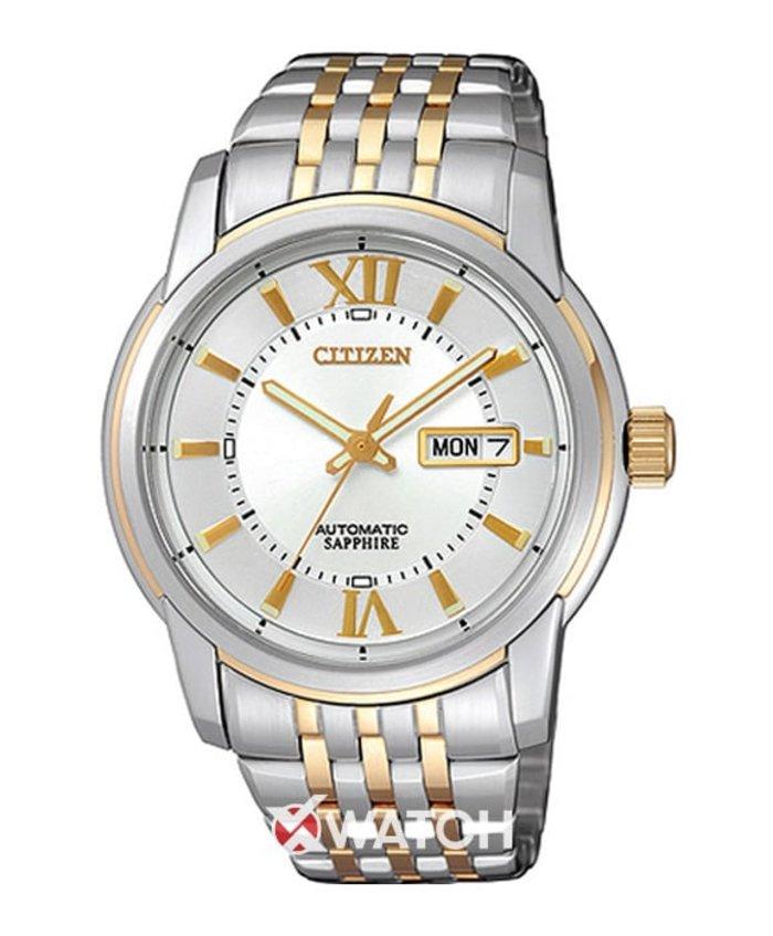 Đồng hồ Citizen NH8338-54A