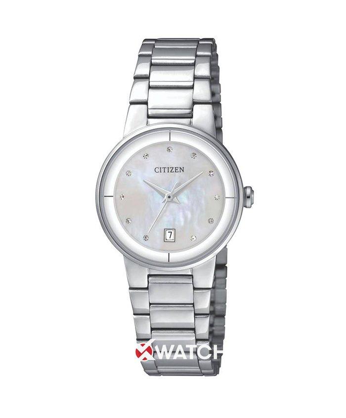 Đồng hồ Citizen EU6010-53D