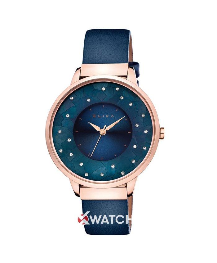 Đồng hồ Elixa E117-L477
