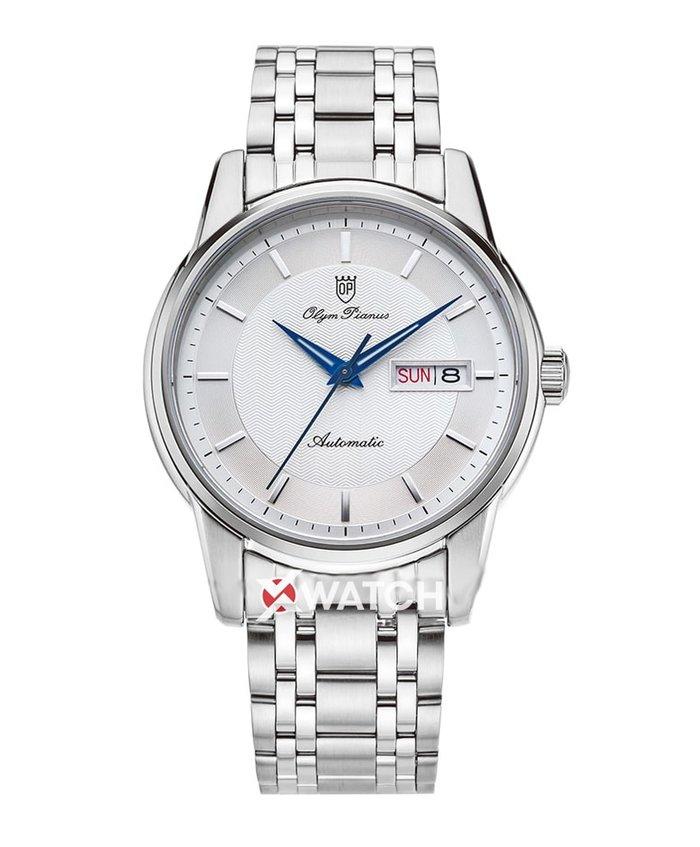 Đồng hồ Olym Pianus OP990-16AMS-T