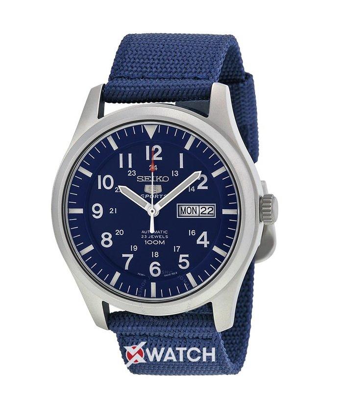 Đồng hồ Seiko SNZG11K1
