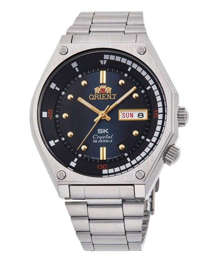 Đồng hồ Orient SK RA-AA0B03L19B