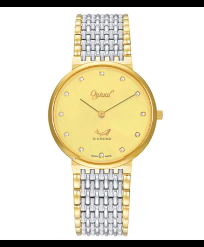 Đồng hồ Ogival OG385-022GSK-V