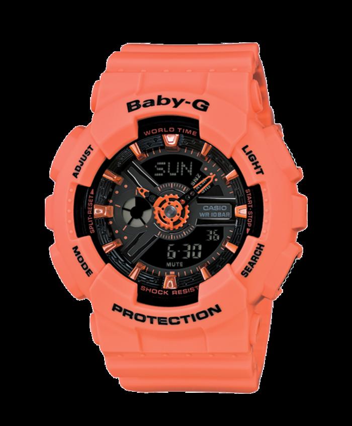 Đồng hồ Casio Baby G BA-111-4A2DR