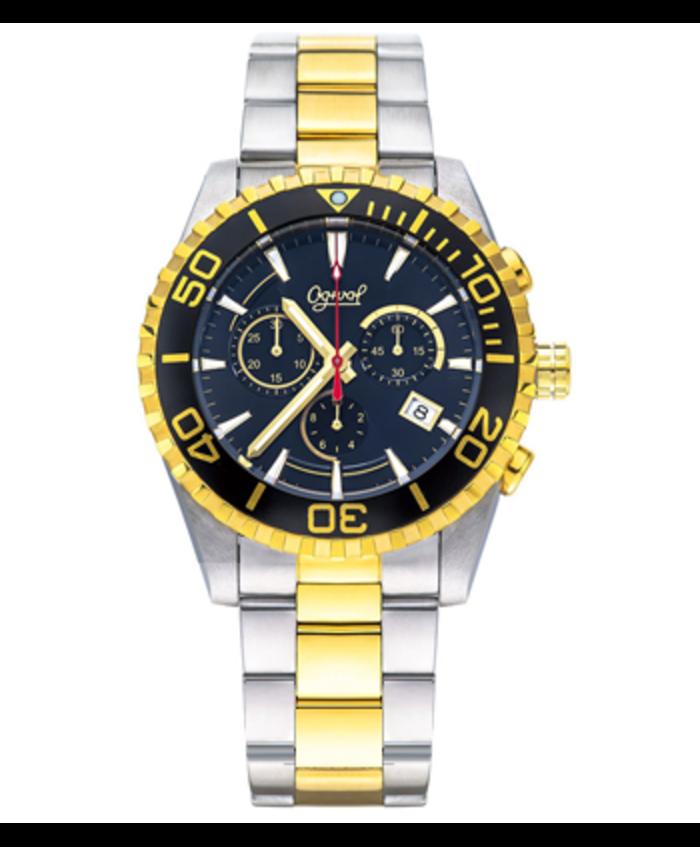 Đồng hồ Ogival OG39853GSK-D