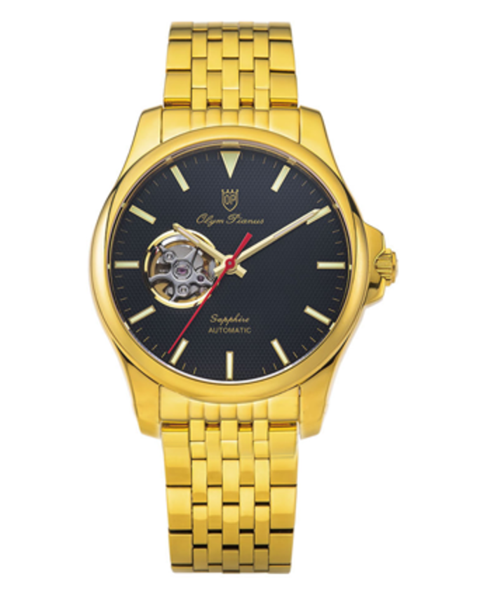 Đồng hồ Olym Pianus OP990-092AMK-D