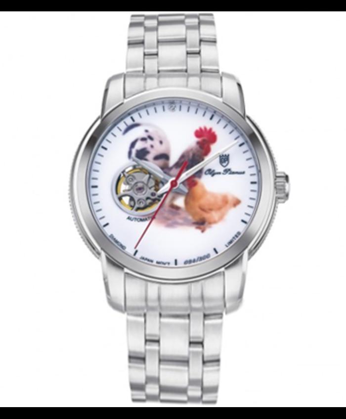 Đồng hồ Olym Pianus OP990-13.782AGS-T