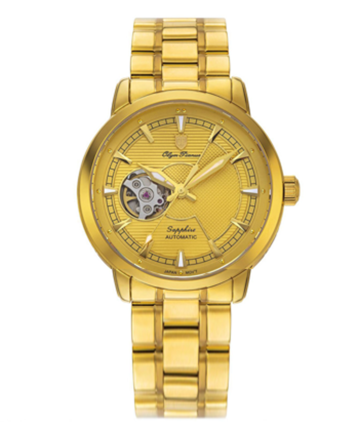 Đồng hồ Olym Pianus OP9932.71AMK-V