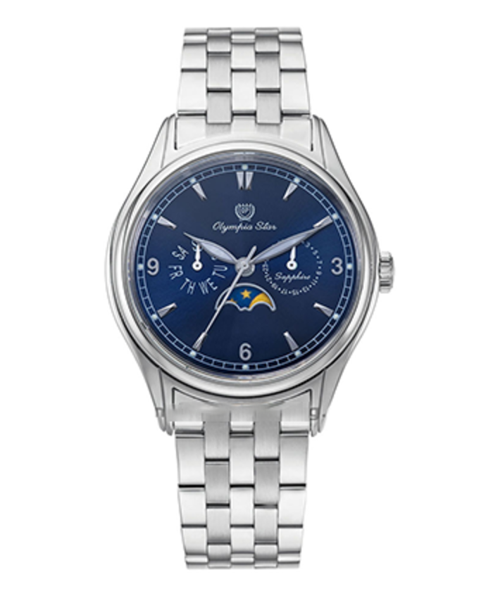 Đồng hồ Olympia Star OPA98022-86MS-X