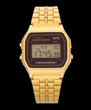 Đồng hồ Casio A159WGEA-5DF
