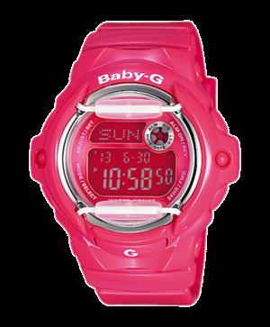 Đồng hồ Casio Baby G BG-169R-4BDR