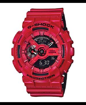 Casio G-Shock GA-110LPA-4ADR