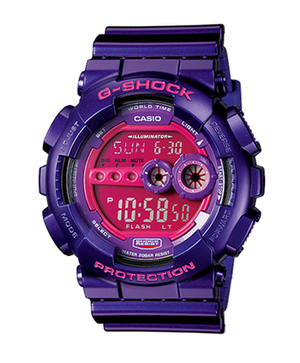 Casio G-Shock GD-100SC-6DR