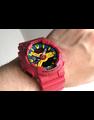 Casio G-Shock GA-110FC-1ADR 1