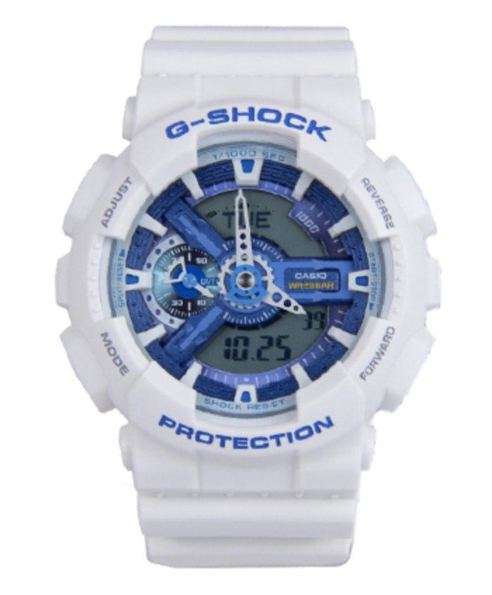 Casio G-Shock GA-110WB-7ADR
