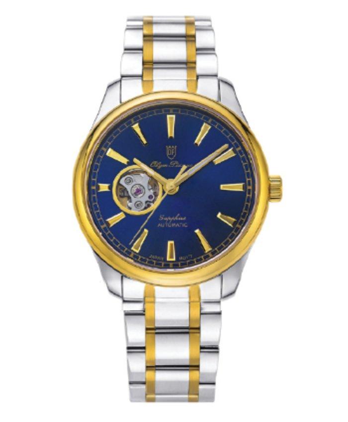 Đồng hồ Olym Pianus OP9927-71AMSK-X
