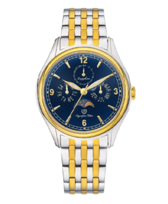 Đồng hồ Olympia Star OPA98022-00MSK-X