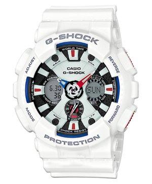 Casio G-Shock GA-120TR-7ADR