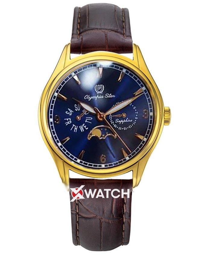 Đồng hồ Olympia Star OPA98022-86MK-GL-X