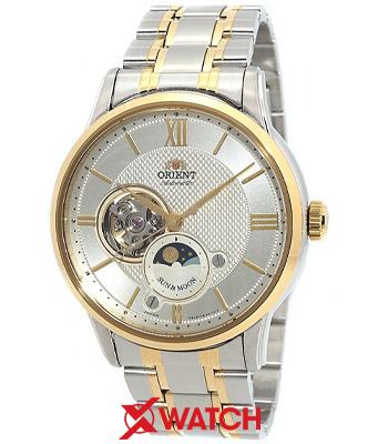 Đồng hồ Orient RA-AS0001S00B