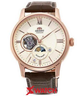 Đồng hồ Orient RA-AS0003S00B chính hãng