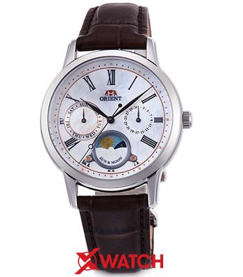 Đồng hồ Orient RA-KA0005A00B chính hãng