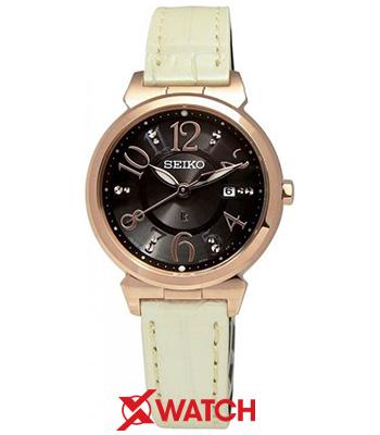 Đồng hồ Seiko SUT188J1 chính hãng