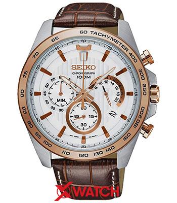 Đồng hồ Seiko SSB306P1 chính hãng