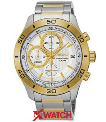 Đồng hồ Seiko SSB188P1 chính hãng