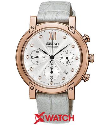 Đồng hồ Seiko SRW834P1