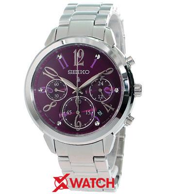 Đồng hồ Seiko SRW825P1